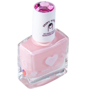 KLEE Naturals USA- All Natural Water-based Nail Polish (SACRAMENTO) 美國品牌Klee Naturals小女孩無毒天然指甲油