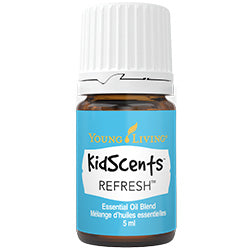 Young Living - KidScents Refresh Essential Oil Blend 5ml (KidScents Refresh 複方精油)