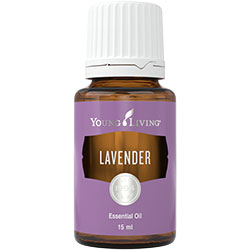 Young Living - Lavender Essential Oil 15ml (薰衣草精油)