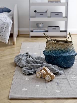 Bloomingville Denmark-Rug, Grey, HopScotch 丹麥品牌跳飛機室內地毯
