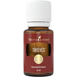 Young Living - Thieves Essential Oil Blend 15ml (盜賊複方精油)
