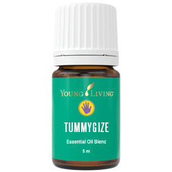Young Living - TummyGize Essential Oil Blend 5ml (TummyGize複方精油)