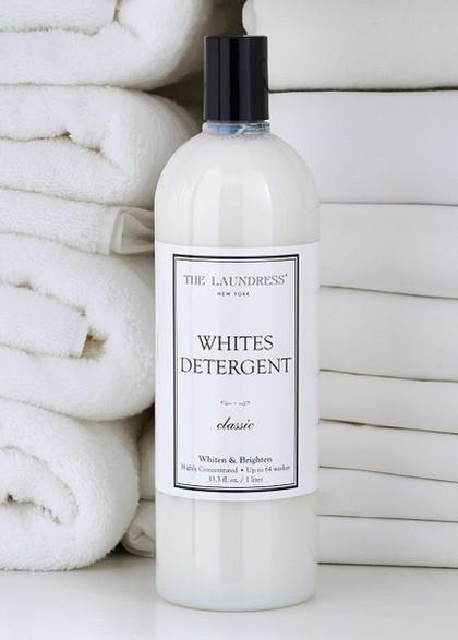 The Laundress New York- Whites Detergent 32 fl oz 白色衣物專用洗衣液32 fl oz
