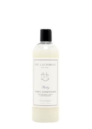 The Laundress New York- Fabric Conditioner Baby 16 fl oz 嬰兒衣物柔順劑16 fl oz