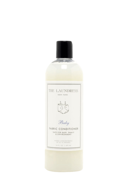 The Laundress New York- Fabric Conditioner Baby 16 fl oz