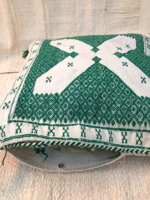MOROCCO CUSHION COVER 3