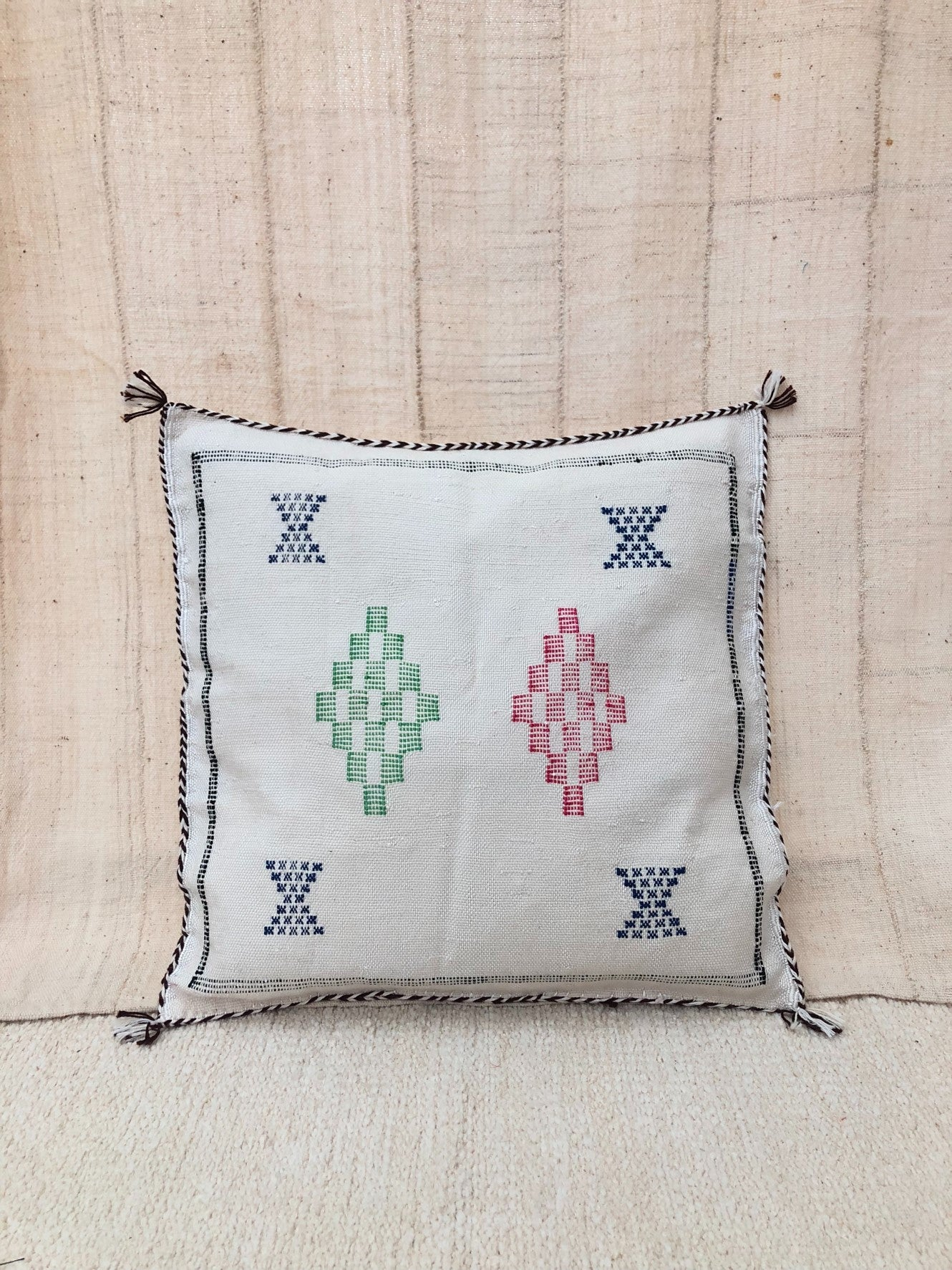 MOROCCO CUSHION COVER 2