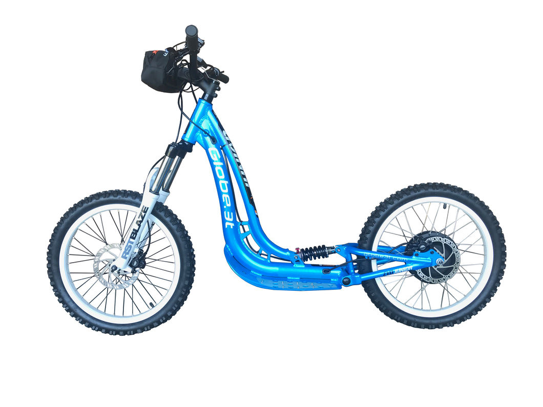 2018 Junior electric A-Ride