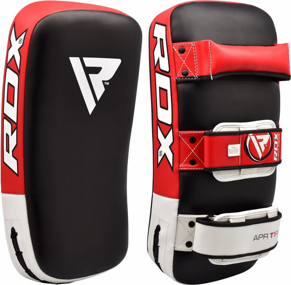 RDX T1 Curved Thai Pad - Red