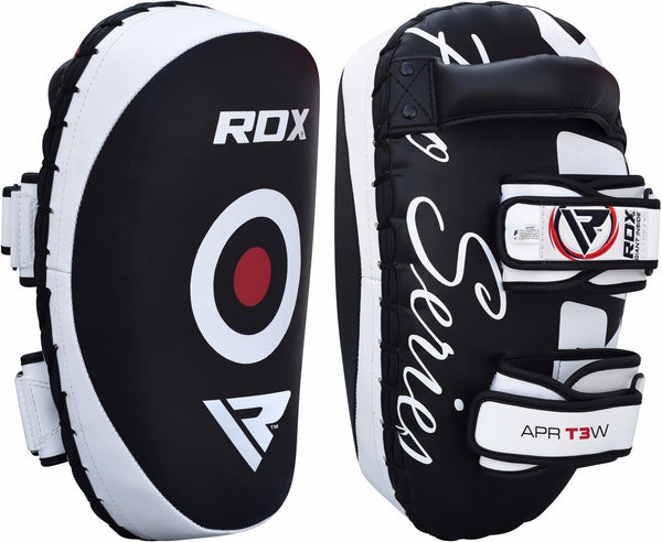 RDX T3 Orbit Thai Pads - FIGHTsupply