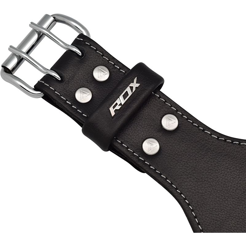 RDX 6 Inch Weightlifting Belt