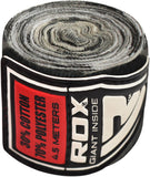 RDX RC Hand Fist Protection