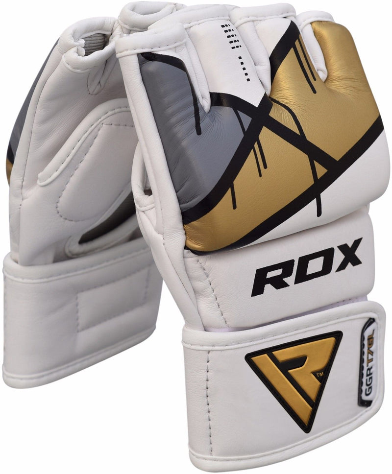 RDX T7 Ego MMA Grappling Gloves
