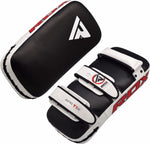 RDX T1 Curved Thai Pad - White