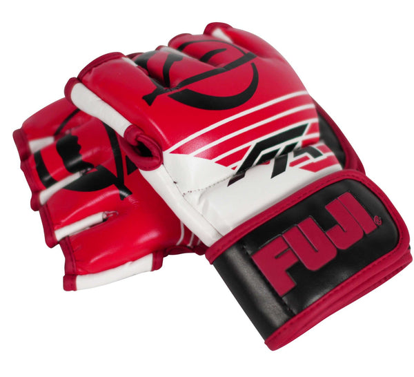 FUJI Ascension MMA Gloves