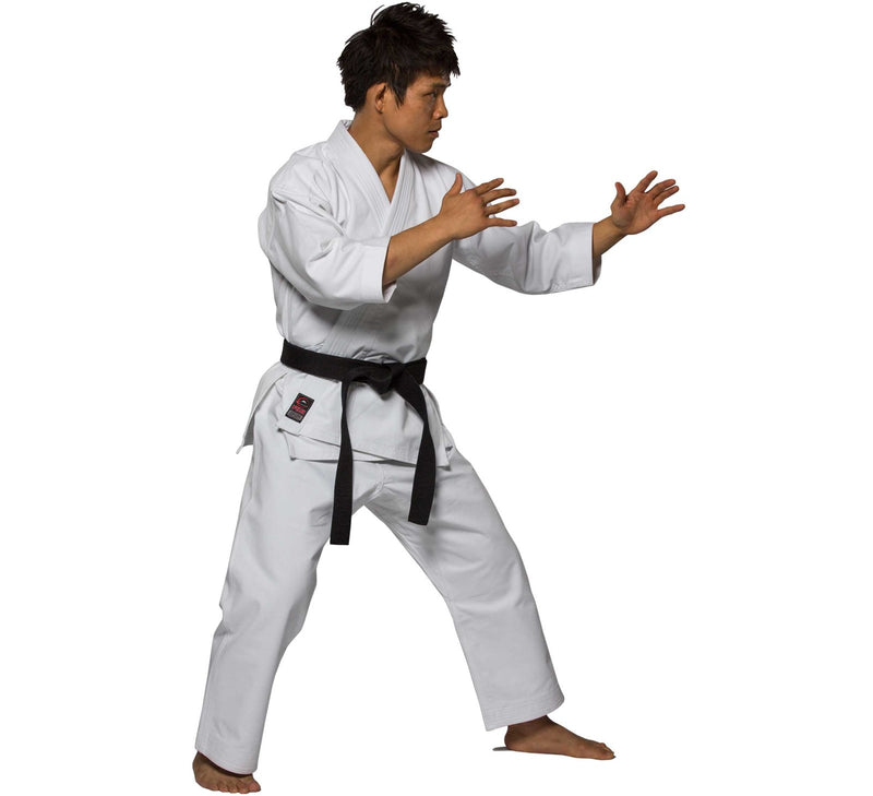Advanced Brushed Karate Gi - FIGHTsupply