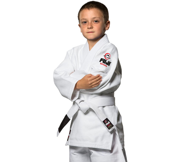 FUJI All Around Kids BJJ Gi - FIGHTsupply