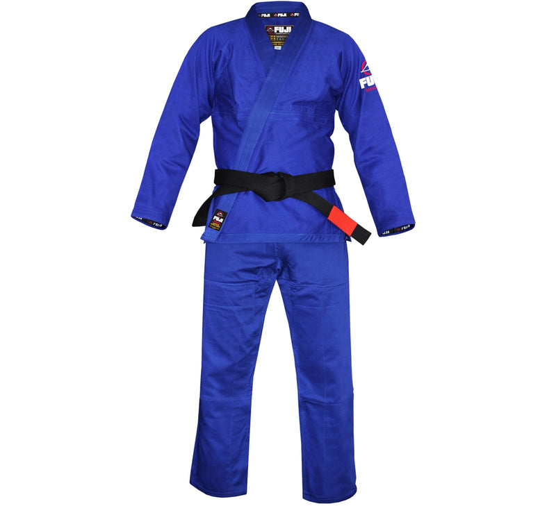 FUJI Lightweight BJJ Gi - FIGHTsupply