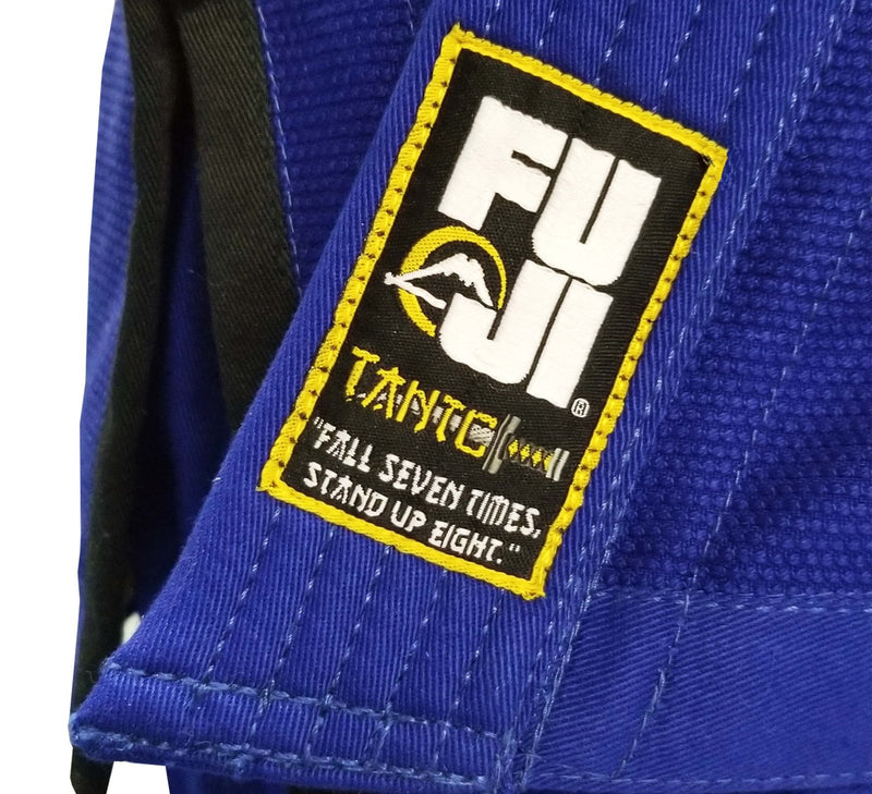 FUJI Tanto Kids Gi - FIGHTsupply