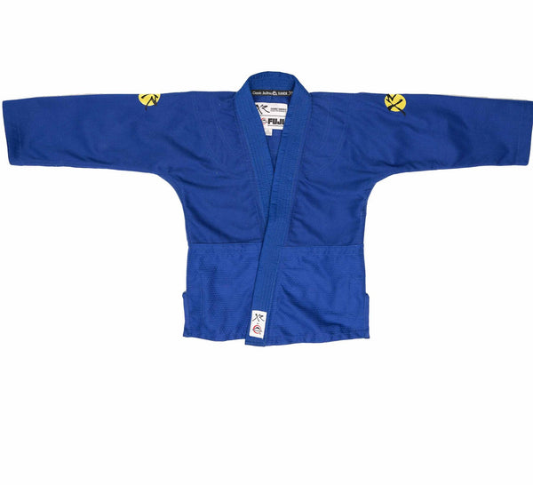 FUJI Classic Performance Kids BJJ Gi - FIGHTsupply