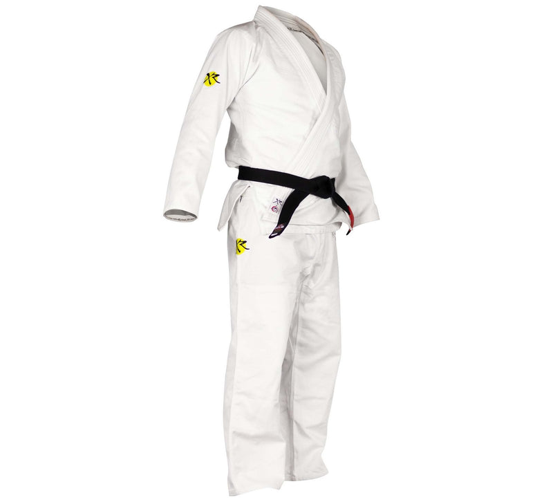 FUJI Classic Performance BJJ Gi - FIGHTsupply