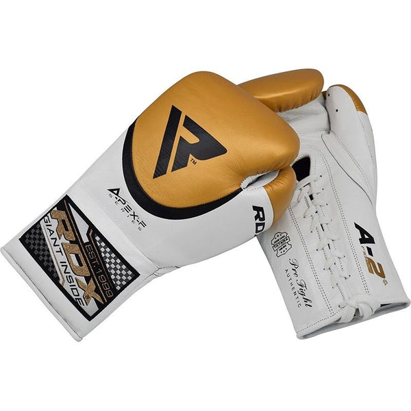 RDX A2 Professional Boxing Gloves
