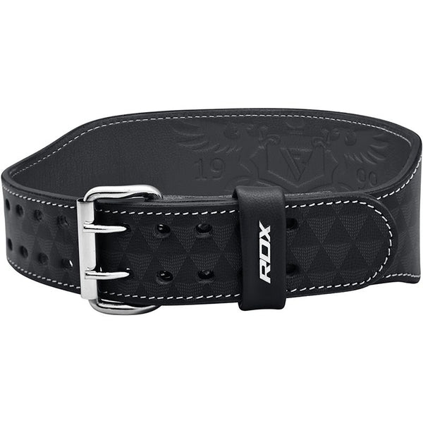 RDX ARLO 4 INCH WEIGHT LIFTING GYM BELT - FIGHTsupply