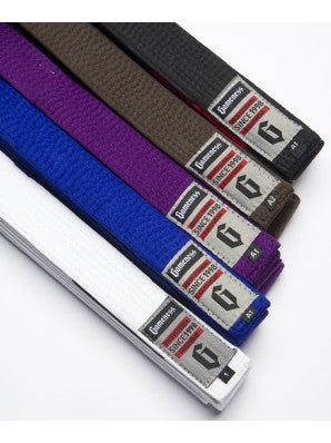 BJJ Adult Belts - FIGHTsupply