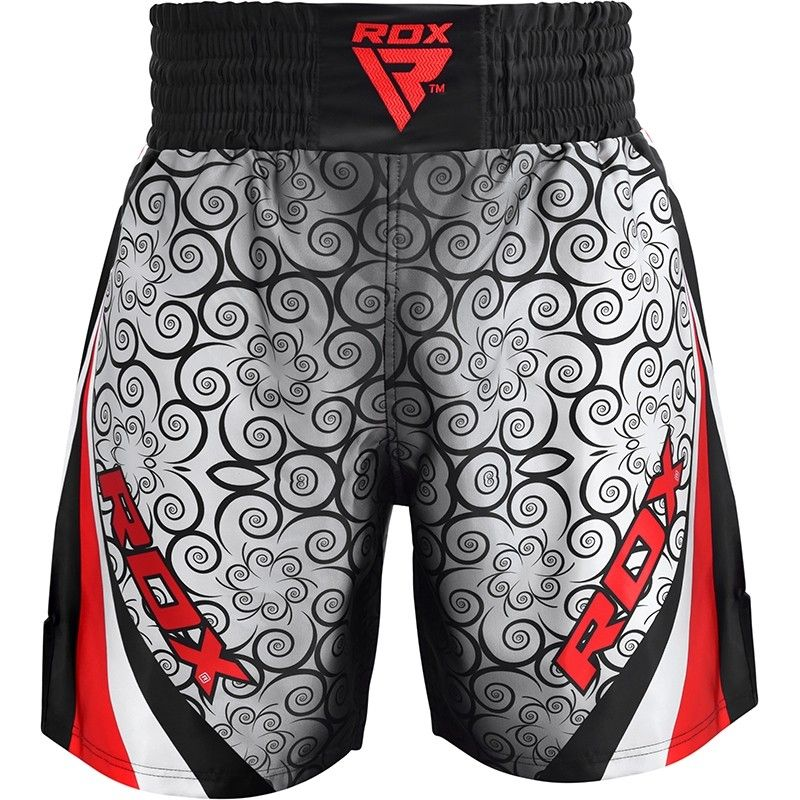 RDX BSS Training Boxing Shorts - FIGHTsupply