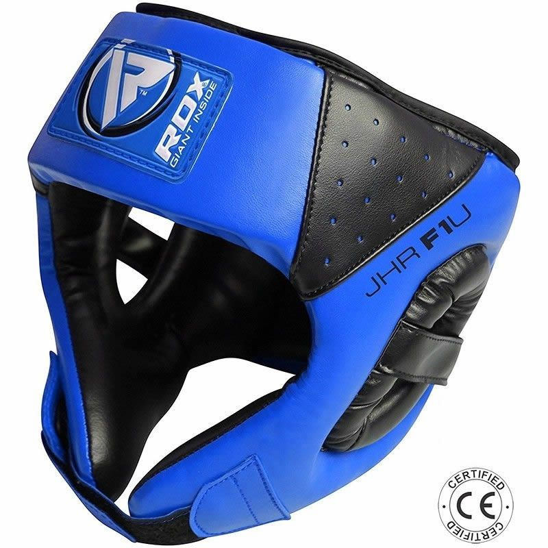 RDX F1 Head Guard - FIGHTsupply