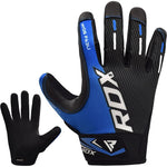 RDX F43 Weight Lifting Gym Gloves