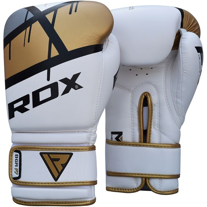 RDX F7 Ego Boxing Gloves - FIGHTsupply