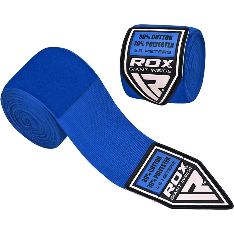 RDX HW Elasticated Hand Wraps - FIGHTsupply