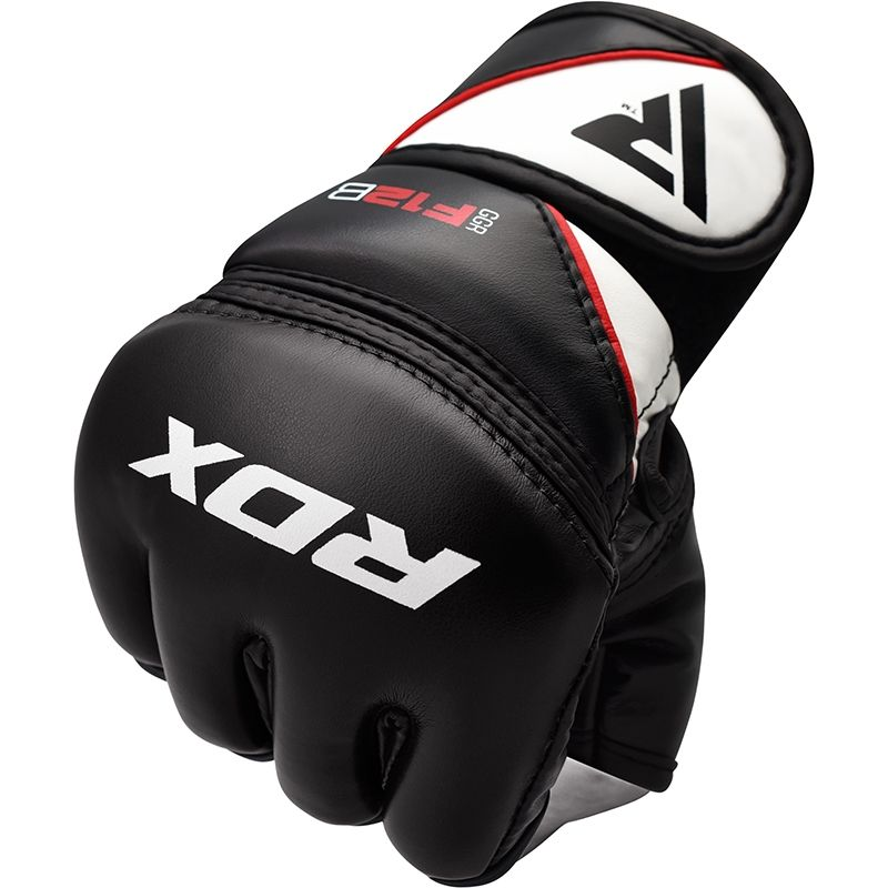 RDX F12 MMA Training Gloves Open Palm
