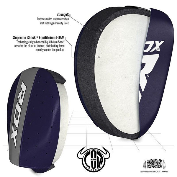 RDX O1 Pro Training Focus Pads - FIGHTsupply