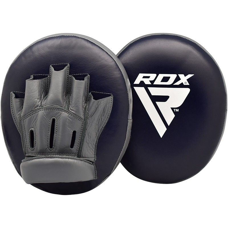 RDX O3 Pro Advanced Air Focus Pads - FIGHTsupply