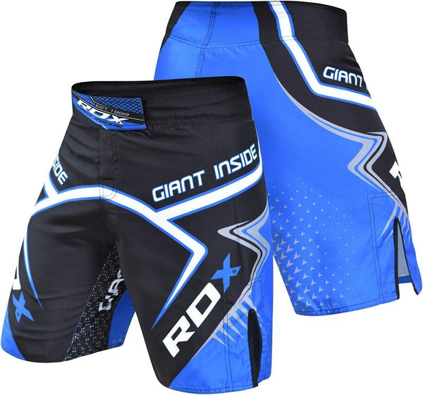 RDX R7 MMA Shorts - FIGHTsupply