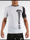 Short-Sleeve Pro Rank Rash Guard - FIGHTsupply