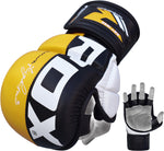 RDX T6 MMA Grappling Gloves