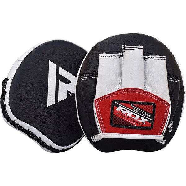 RDX T1 Genie Smartie Punch Mitts - FIGHTsupply