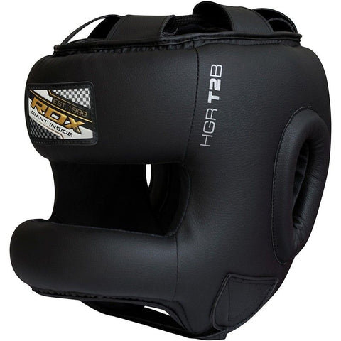 RDX T2 Shield Headguard