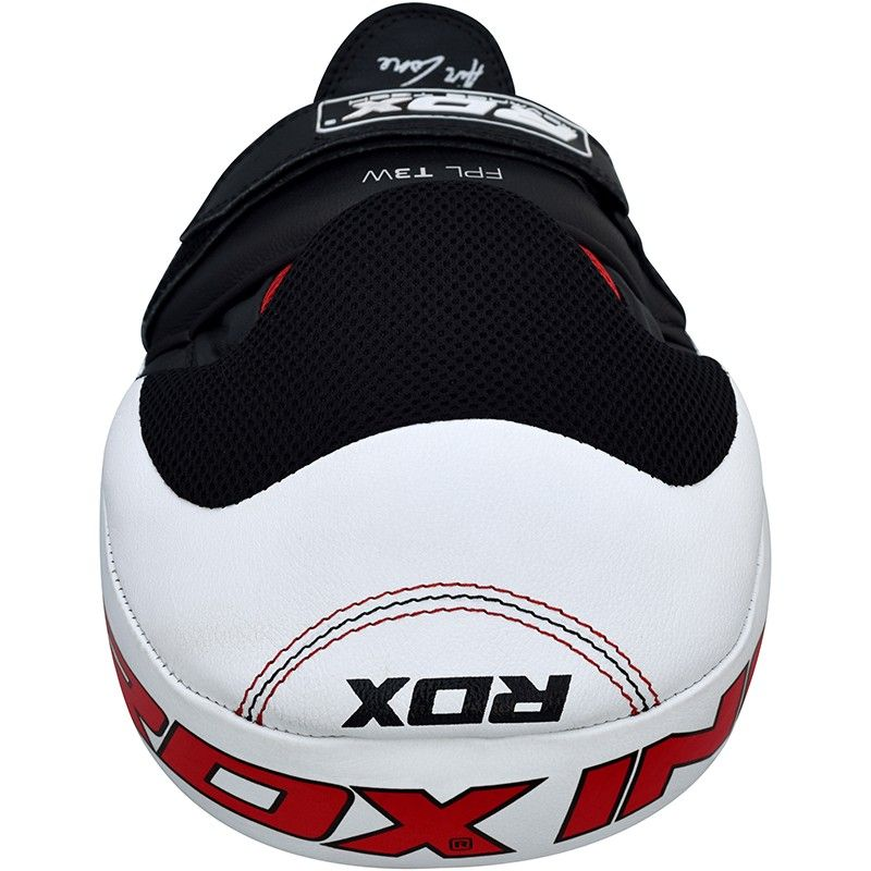 RDX T3 Leather Boxing Pads - FIGHTsupply