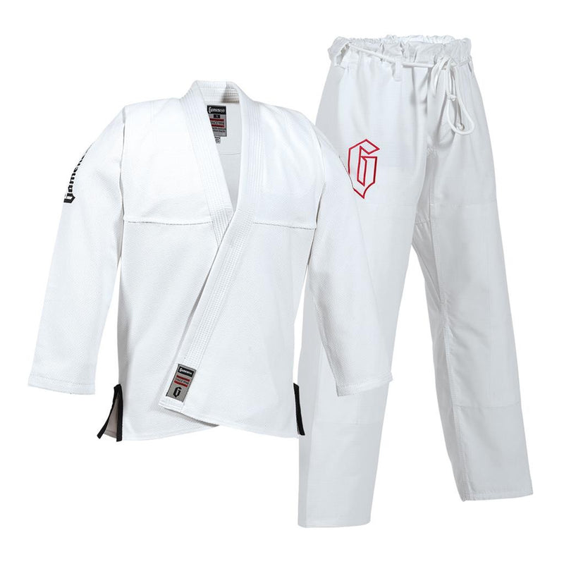 Gameness Youth Air Gi - FIGHTsupply