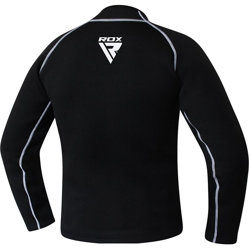 RDX X3 Long Sleeves Compression Rash Guard - FIGHTsupply