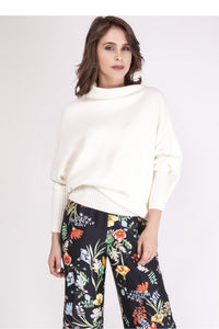 Bat style blouse model 93907 MKM
