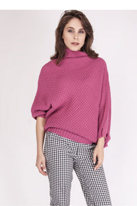 Bat style blouse model 94079 MKM