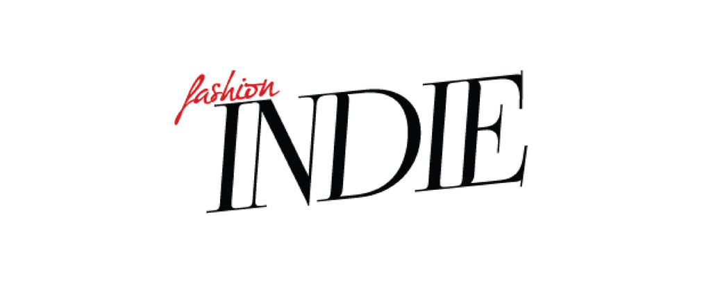 Taudrey Published in FashionIndie