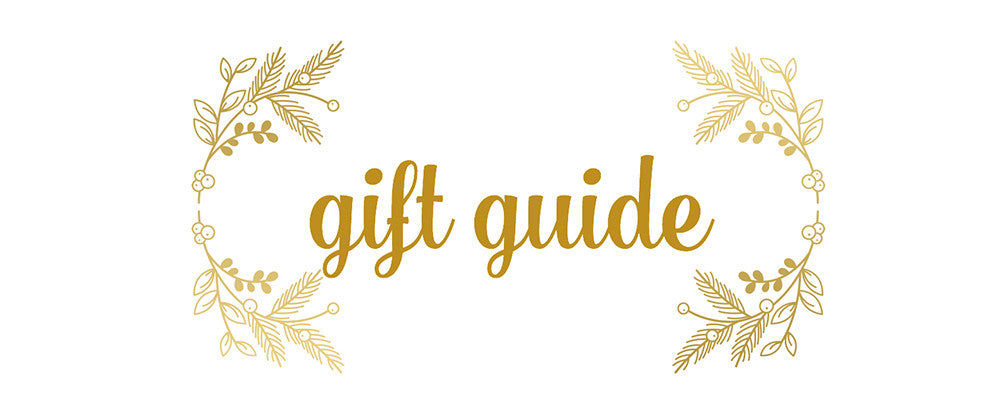 taudrey's Holiday Gift Guide: 50 Perfectly Thoughtful Ideas