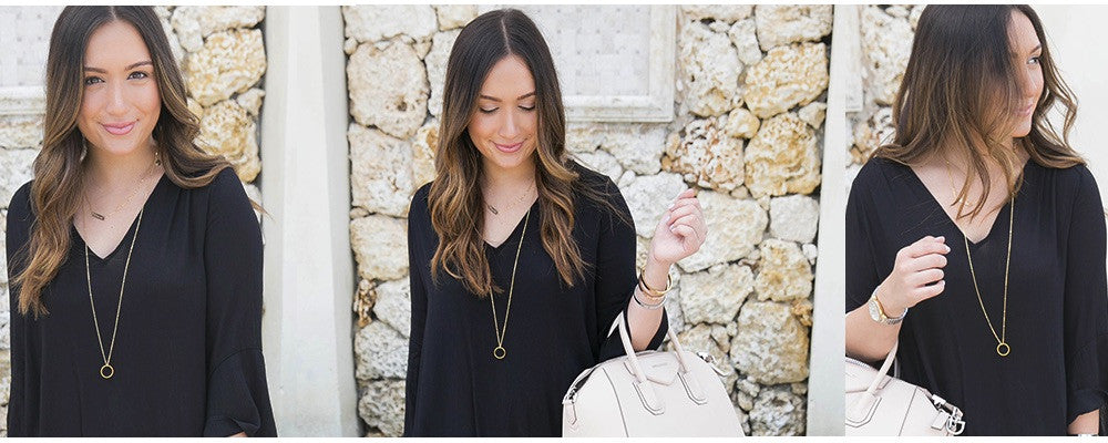 21 Things You Need to Know About a Top Miami Fashion Blogger