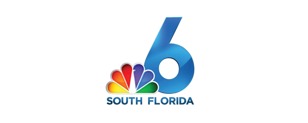 Taudrey's Lil Miss Miami on NBC 6 South Florida